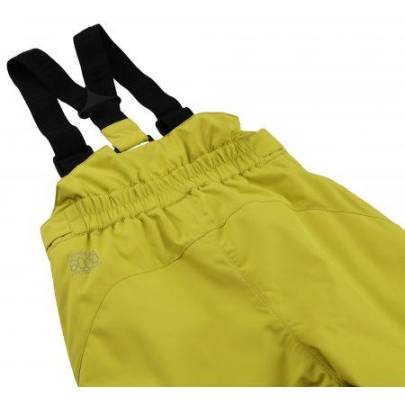 Dětské lyžařské kalhoty - Hannah KALHOTY AKITA JR - 4