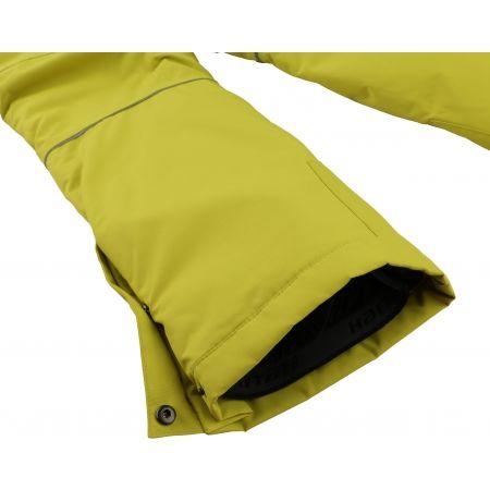 Dětské lyžařské kalhoty - Hannah KALHOTY AKITA JR - 5
