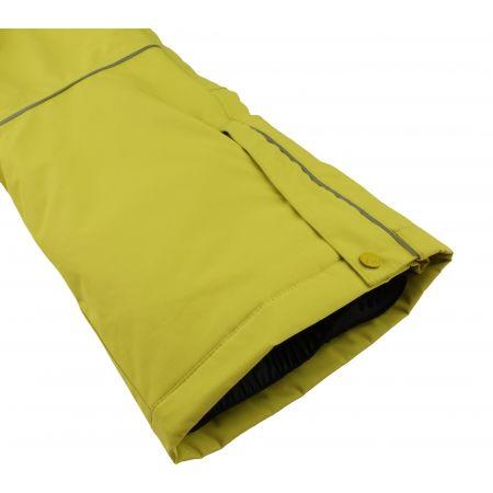 Dětské lyžařské kalhoty - Hannah KALHOTY AKITA JR - 6