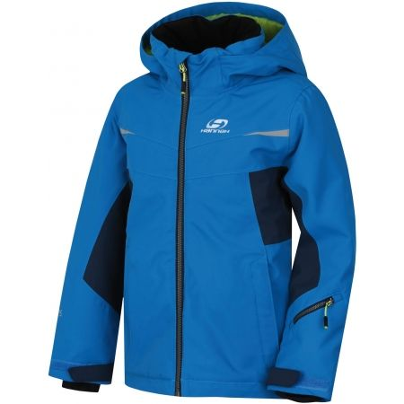 Hannah ROCCO JR - Kids' skiing jacket