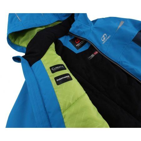 Dětská lyžařská bunda - Hannah ROCCO JR - 5
