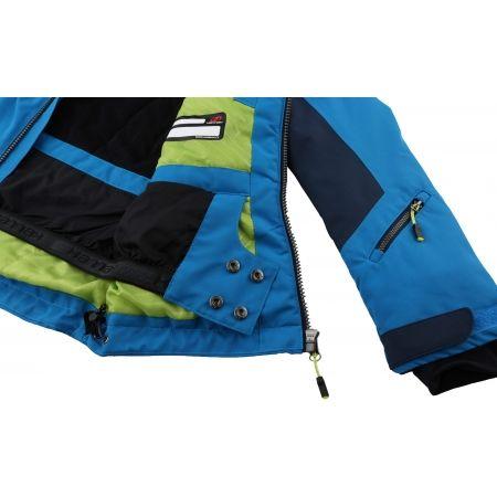 Dětská lyžařská bunda - Hannah ROCCO JR - 6