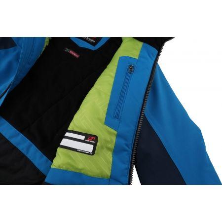 Dětská lyžařská bunda - Hannah ROCCO JR - 7