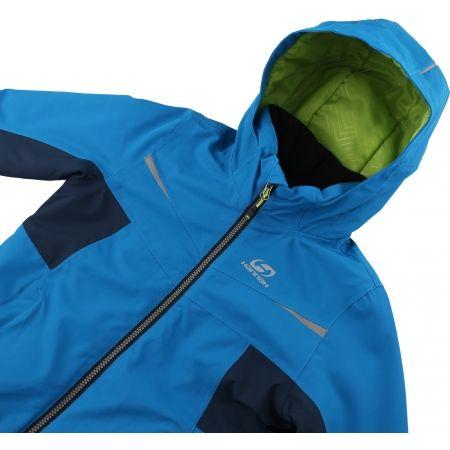 Dětská lyžařská bunda - Hannah ROCCO JR - 9
