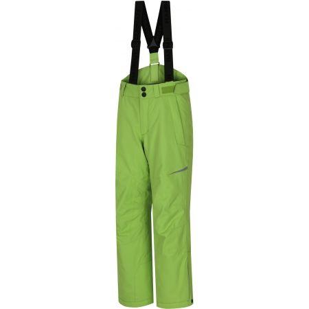 Detské lyžiarske nohavice - Hannah KAROK JR - 1