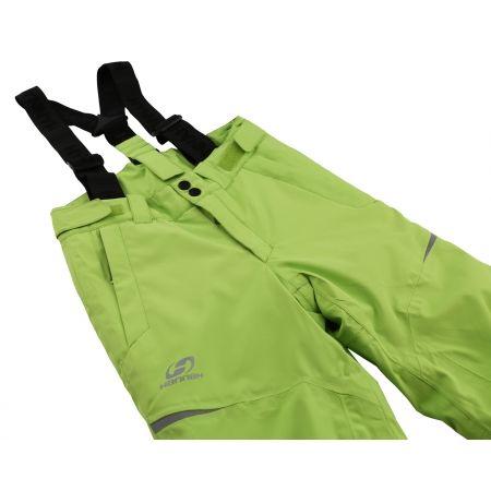 Detské lyžiarske nohavice - Hannah KAROK JR - 3