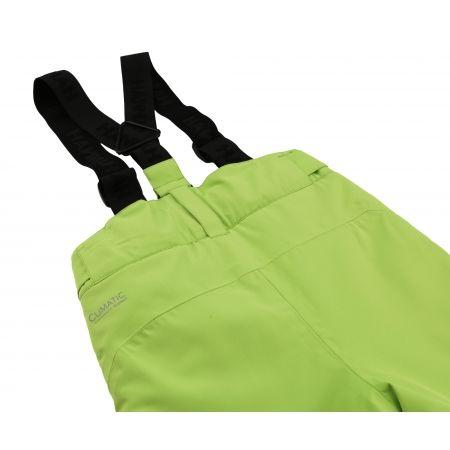 Detské lyžiarske nohavice - Hannah KAROK JR - 4