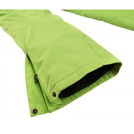 Detské lyžiarske nohavice - Hannah KAROK JR - 5
