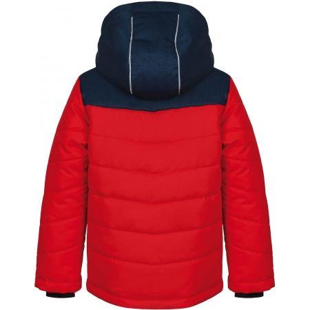 Dětská lyžařská bunda - Hannah KINAM JR - 2