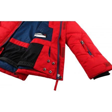 Dětská lyžařská bunda - Hannah KINAM JR - 5