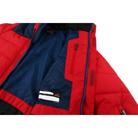 Dětská lyžařská bunda - Hannah KINAM JR - 6