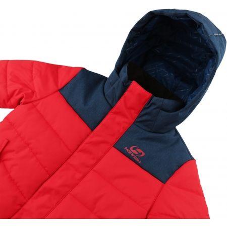 Dětská lyžařská bunda - Hannah KINAM JR - 8