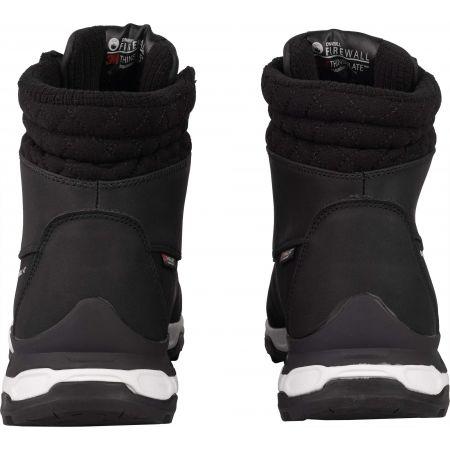 Pánské kotníkové boty - O'Neill BAKE NUBUCK - 7