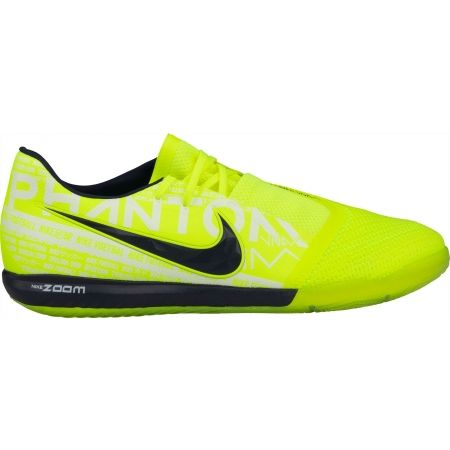 Мъжки обувки за зала - Nike ZOOM PHANTOM VENOM PRO IC - 3
