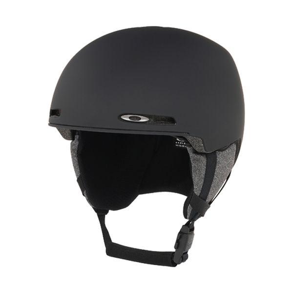 Oakley MOD1 čierna (51 - 55) - Lyžiarska prilba