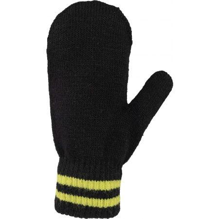 Dětské pletené rukavice - Lewro NDIDI - 2