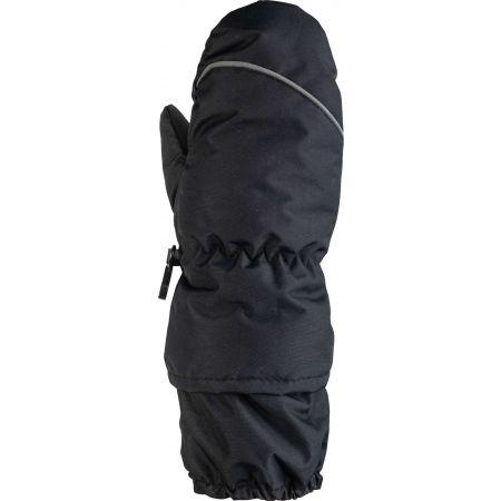 Lewro PUTU - Dětské lyžařské rukavice