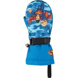Warner Bros KIDS' GLOVES - Kids' winter gloves