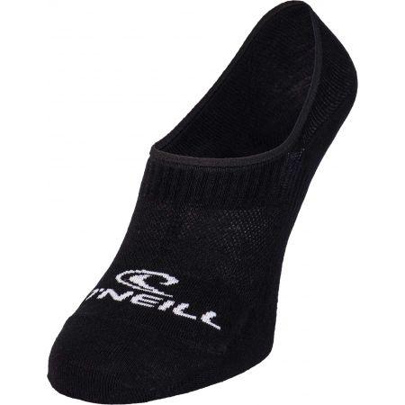 Unisex ponožky - O'Neill FOOTIE 3PK - 2