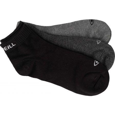 O'Neill QUARTER 3P - Unisex socks