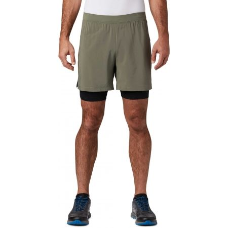 Columbia TITAN ULTRA II SHORT M - Men's running shorts