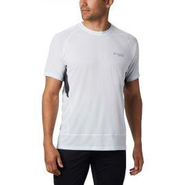 Columbia TITAN ULTRA II SS SHIRT - Мъжка тениска за бягане