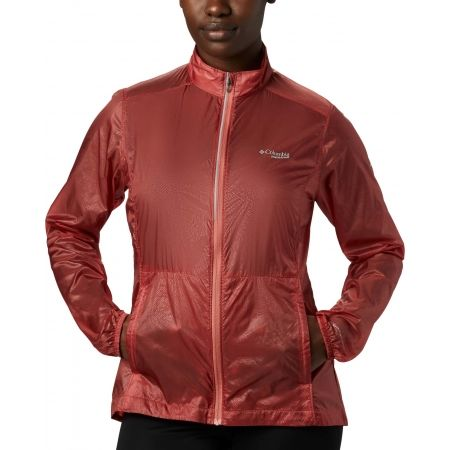 Columbia W F.K.T WINDBREAKER JACKET - Дамско спортно яке