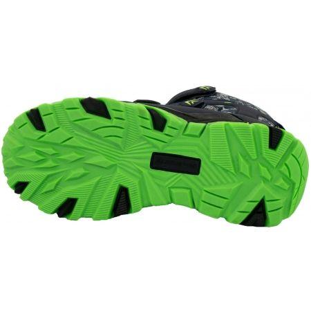 Dětská zimní obuv - ALPINE PRO TRISTO - 3