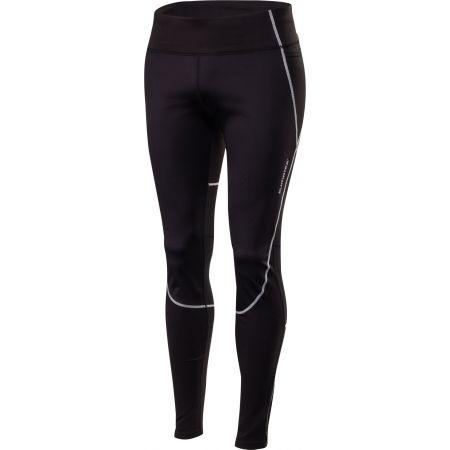 Klimatex MORCO - Férfi szélálló legging futáshoz