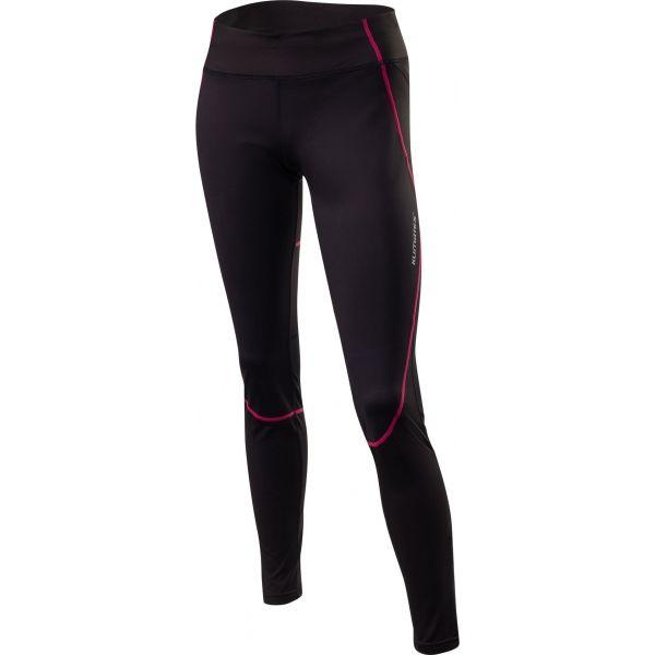 Klimatex LINA - Női szélálló legging futáshoz