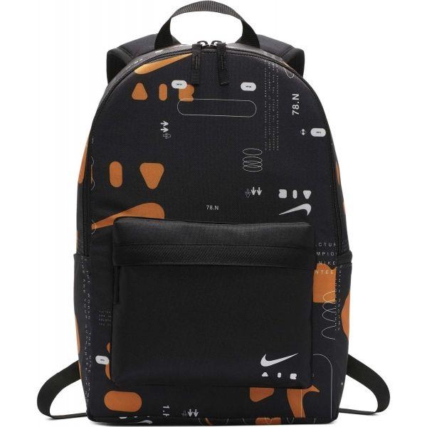 Nike HERITAGE 2.0 černá NS - Batoh