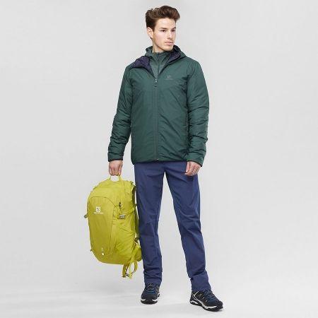 Pánska obojstranná bunda - Salomon DRIFTER LOFT - 5