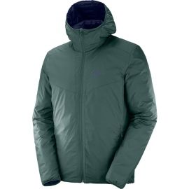 Salomon DRIFTER LOFT - Men's two-sided jacket