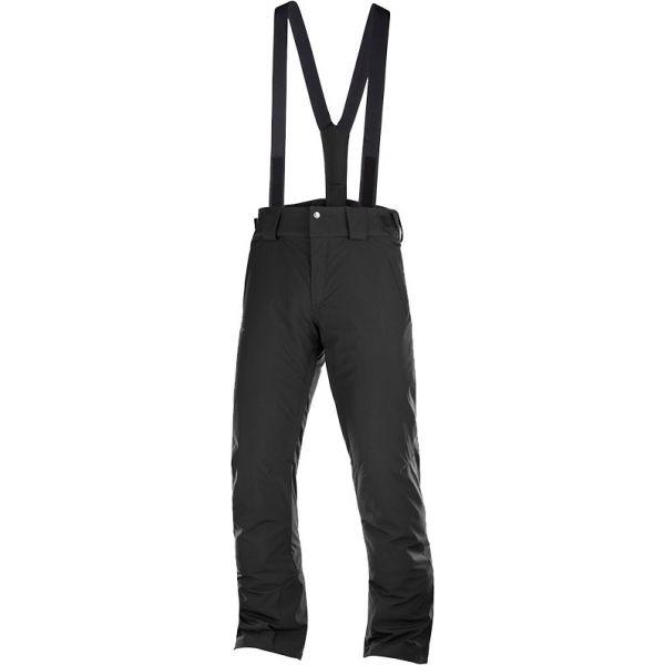 Salomon STORMSEASON - Pánske lyžiarske nohavice