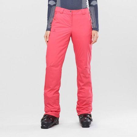 Dámske lyžiarske nohavice - Salomon STORMSEASON - 2