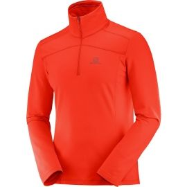 Salomon DISCOVERY - Men's sweatshirt