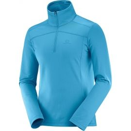 Salomon DISCOVERY - Men's sweatshirt