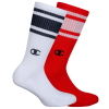 Unisex ponožky - Champion CREW SOCKS FASHION X2 - 2