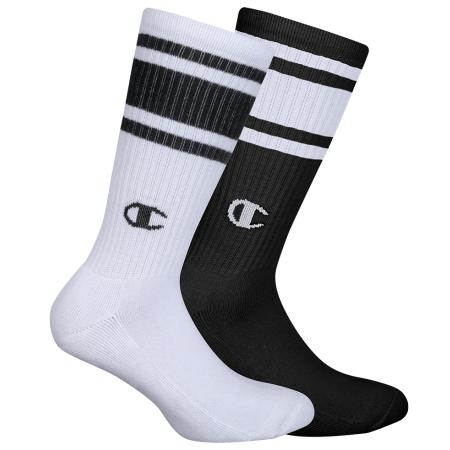 Ponožky - Champion CREW SOCKS FASHION X2 - 2