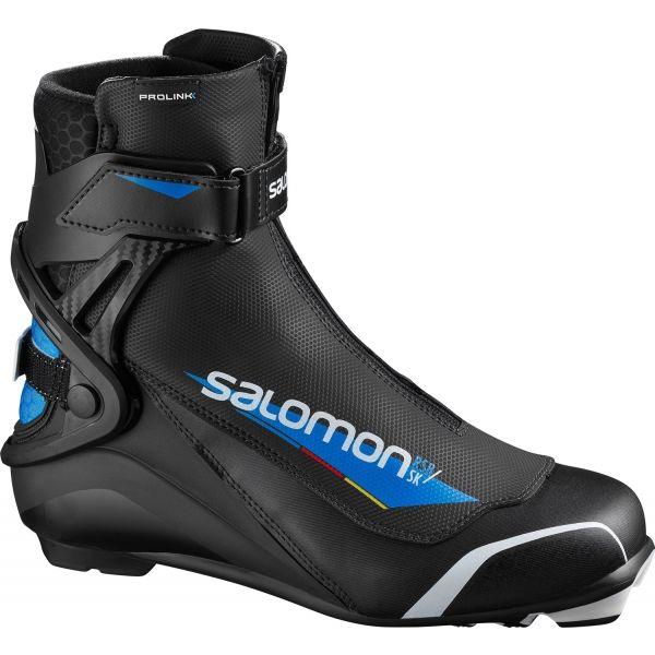 Salomon RS 8 PLK  8 - Férfi sífutó cipő