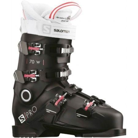 Dámska lyžiarska obuv - Salomon S/PRO 70 W