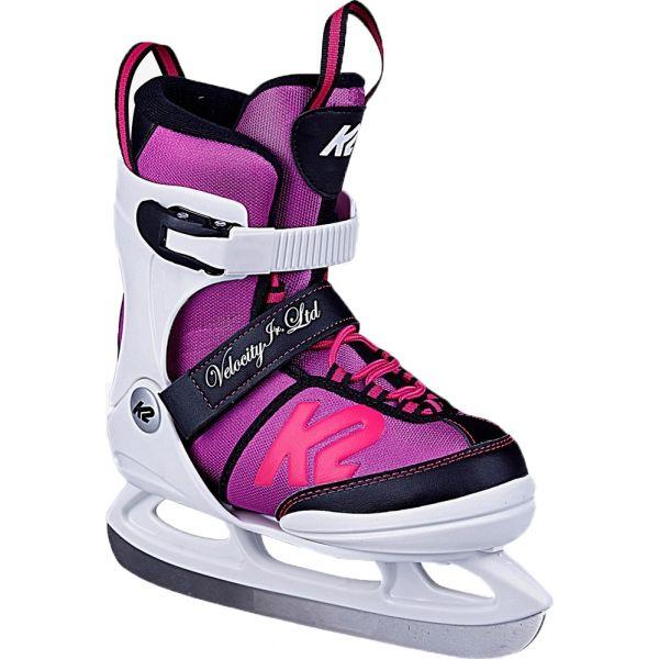 K2 VELOCITY ICE LTD GIRLS - Ľadové korčule