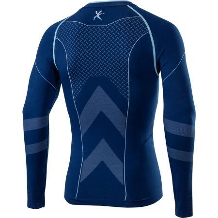 Men's functional seamless thermal T-shirt - Klimatex ARCOT - 2