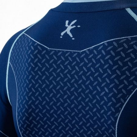 Men's functional seamless thermal T-shirt - Klimatex ARCOT - 4