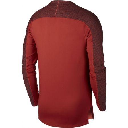 Tricou mânecă lungă bărbați - Nike NP TOP LS UTILITY THRMA M - 2