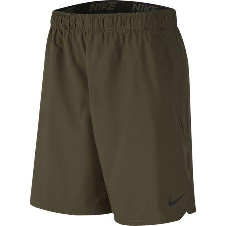 Pánské šortky - Nike FLX SHORT WOVEN 2.0 M - 1