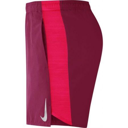 Pantaloni scurți de alergare bărbați - Nike CHLLGR SHORT 7IN 2IN1 M - 2