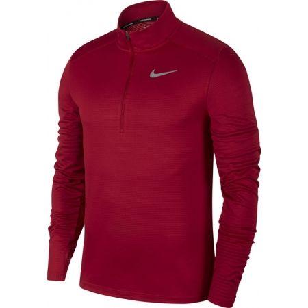 Pánske bežecké tričko - Nike PACER TOP HZ M - 1