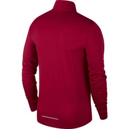 Pánske bežecké tričko - Nike PACER TOP HZ M - 2