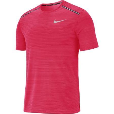 Nike DRY MILER TOP SS M - Men's running T-shirt